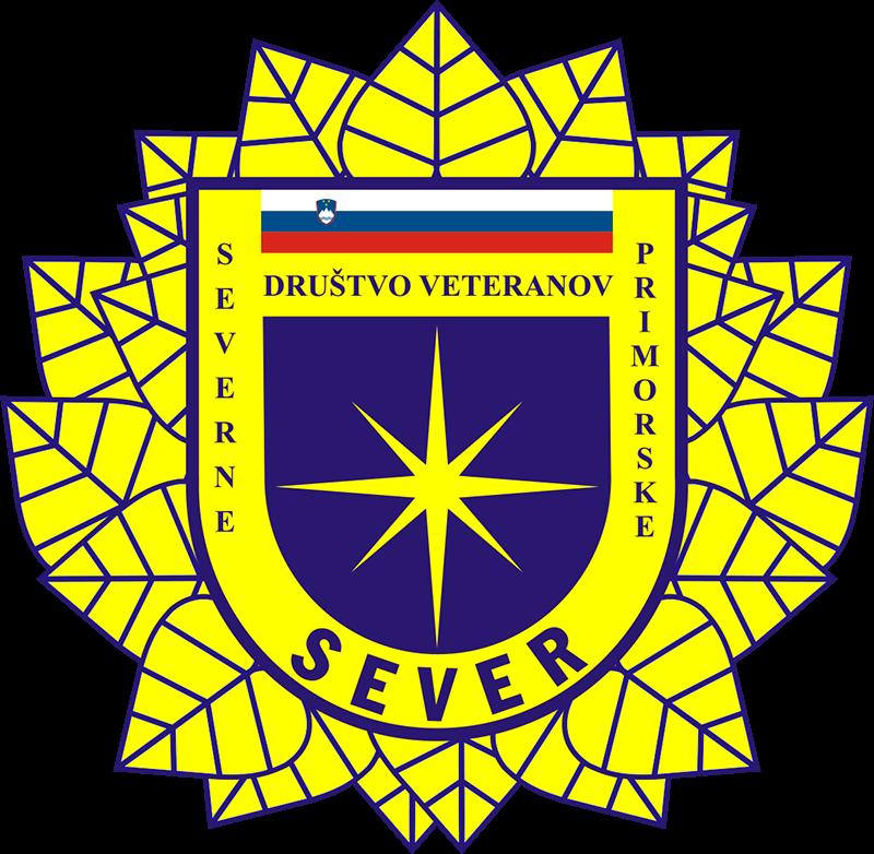 Društvo veteranov SEVER Severne Primorske